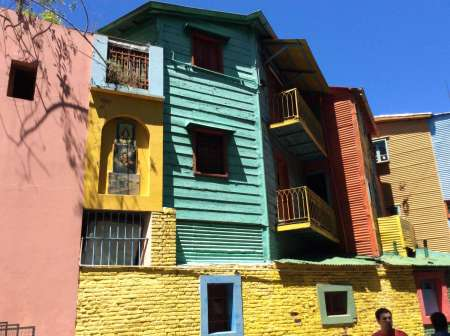 Private City Tour Of Buenos Aires