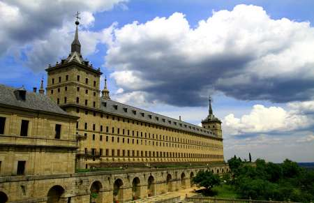 Monastère Royal d'El Escorial
