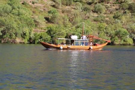 Excursion To The Douro Wine Region With Boat Tour, Lunch And Tastings