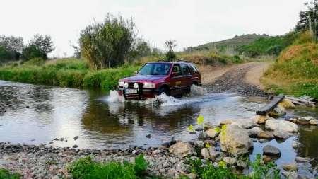 Jeep-Ausflug In Die Algarve Mit Mittagessen Und Bootsfahrt Zur Benagil-Höhle