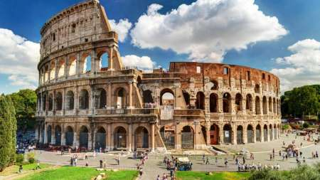Skip The Line: Colosseum, Palatine Hill & Roman Forum Tours