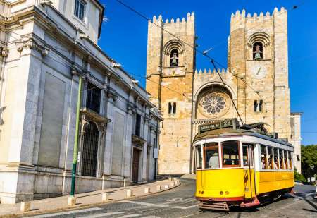 Full Day Private Tour Of Lisbon's Heritage And Modernity