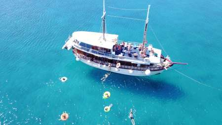 Stoke Afloat: 8-Day Cruise In Croatia