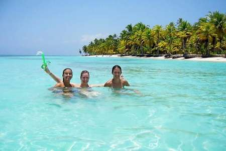 From Panama City: Private Excursion To San Blas Beaches