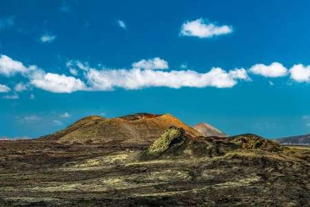 South Lanzarote Photo Safari: 4-Hour Photo Tour & Workshop
