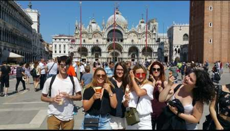 Venice: Skip-The-Line Ticket & Guided Tour To Saint Mark's Basilica