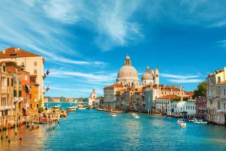 Half-Day Guided Tour To The Main Attractions Of Venice