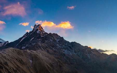 Nepal Exploration Luxury 10-Day Trip
