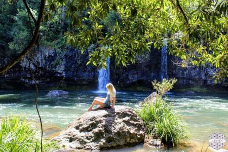 Rockpools And Rainbows: Full-Day Excursion From Cairns