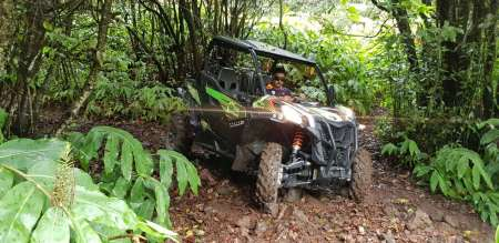 Utv Adventure Tour: The Best Off-Road On The São Miguel Island
