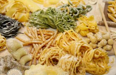 Pasta Cooking Class From Florence