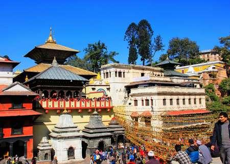 Kathmandu Full-Day Sightseeing Tour
