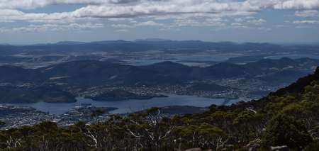 Half-Day Tour Of Hobart History And Mount Wellington