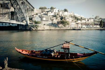 Private Full-Day Tour To The Best Of Porto