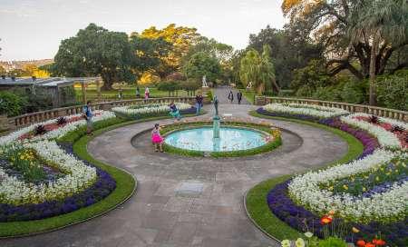 Royal Botanic Garden Sydney