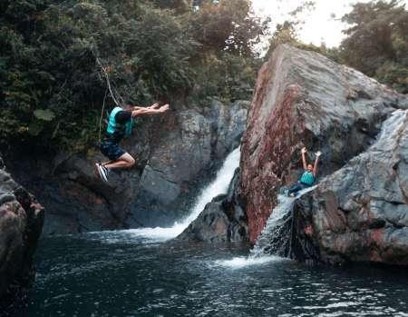 El Yunque Rainforest & Bio Bay Combo Tour