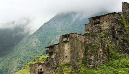 From Tbilisi: Private Hiking Tour In Khevsureti