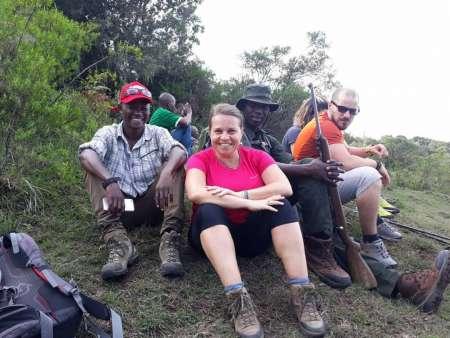 5-Day Climbing Tour In The Kilimanjaro Marangu: Coca-Cola Route