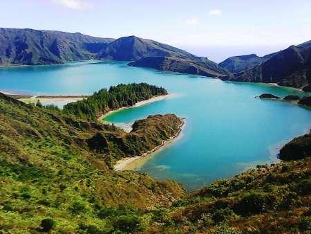 Guided Tour To Sete Cidades And Lagoa De Fogo On São Miguel Island: Azores Day Tour With Lunch