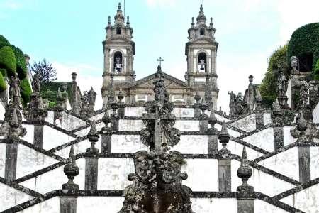 Minho Tour: Excursión De Un Día A Guimarães Y Braga Desde Oporto