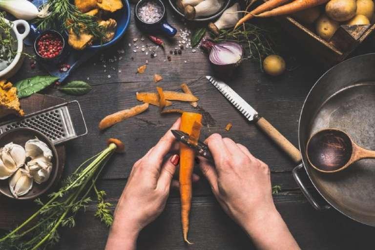 Cours De Cuisine Du Soir Avec Diner De Florence Experitour Com