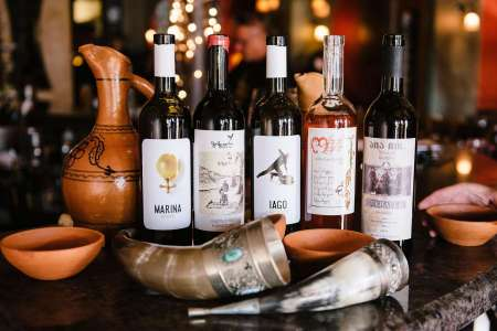 Culinary And Wine Tour In Tbilisi