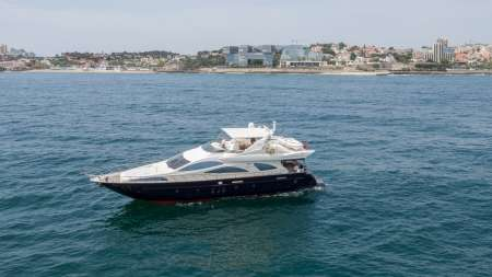 Benagil Caves Private Yacht Tour Starting From Vilamoura