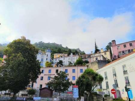 Private Tour Nach Sintra, Azenhas Do Mar, Cabo Da Roca Und Cascais