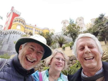 Visite Privée De Sintra Au Départ De Lisbonne: Un Voyage À Travers Le Pays Des Merveilles