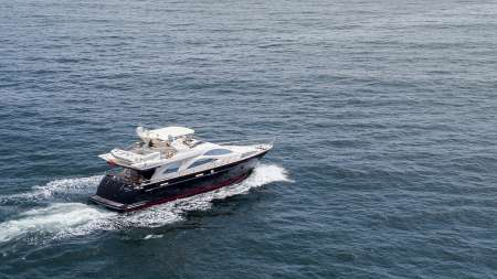 Vilamoura 2-Hour Sunset Private Yacht