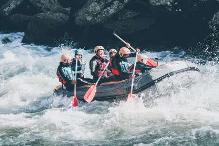 Do Porto: Experiência De Rafting No Rio Tâmega E Degustação De Vinhos Verdes