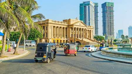 City Tour Em Colombo