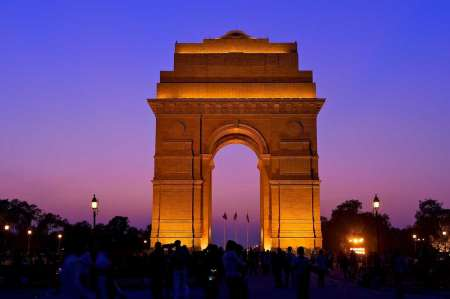 10-Day North India Tour