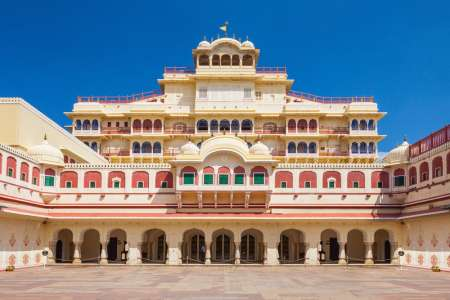 16-Day Trip In Delhi And Rajasthan: Land Of Maharaja'S