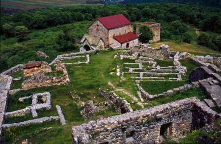 From Tbilisi: Archaeological Tour To Dmanisi And Bolnisi