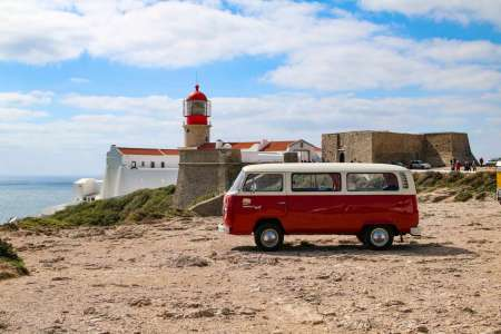 Lagos: 4-Hour Local Historical Heritage Tour In A Vintage Kombi Van