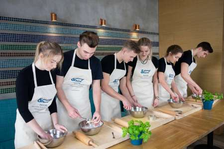 Flavours Of Polish Christmas Cooking Class And 4 Course Dinner With Drinks