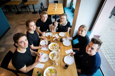 From Warsaw: Polish Dumplings Masterclass With Drinks Included