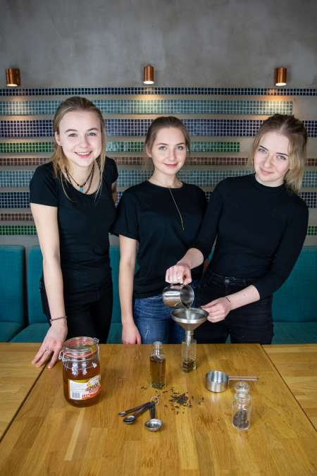 From Warsaw: Discover The Secrets Of Polish Liqueurs Making And Tasting