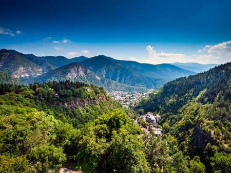From Tbilisi: Sightseeing Tour In Vardzia, Likani, And Borjomi