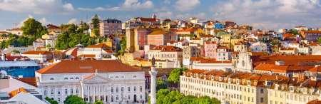 Lissabon Region
