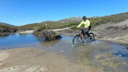 Electric Mountain Bike Tour In Peneda-Gerês Park: Crossing The Peneda Mountain