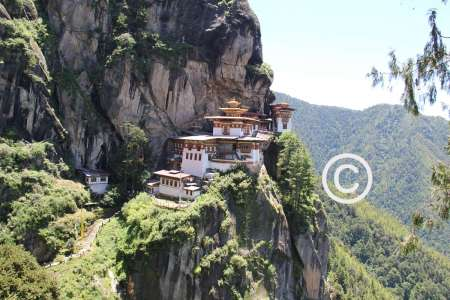 6-Day Trip Exploring The Hidden Kingdom Of Bhutan
