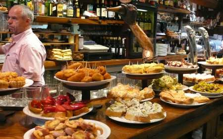 Authentic Marbella Wine And Tapas Tour