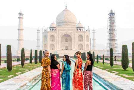 5-Day Private Trip In The Golden Triangle: Delhi, Agra And Jaipur