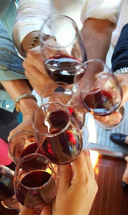 Douro River Cruise In Porto: Port Wine Tasting Premium Experience