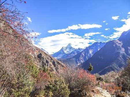 Excursion De 7 Jours: Everest View Trek