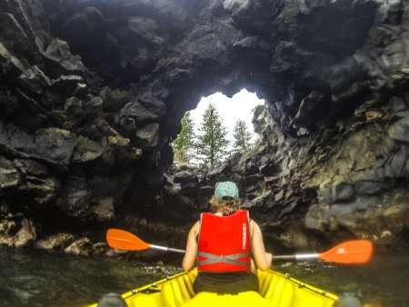 São Miguel Dos Açores: Excursão De Kayak De 3 Horas Na Caloura Com Transporte