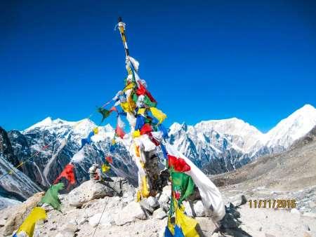 Viaje De 14 Días En Nepal: Manaslu Circuit Trek