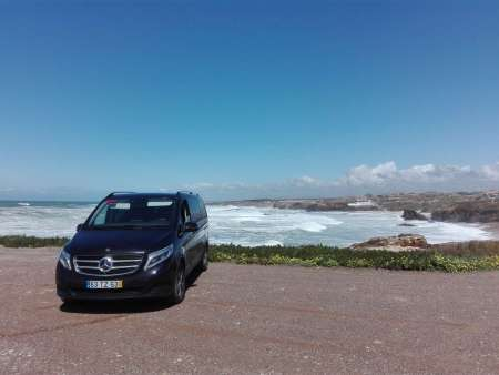 Hassle-Free Transfer From Lisbon To Vicentine Coast
